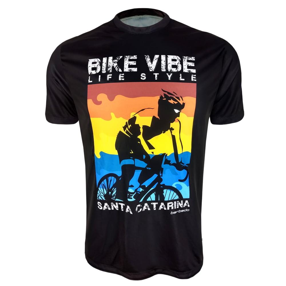 Camisa Barbedo Bike Vibe