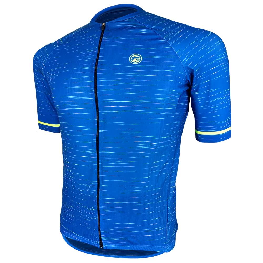 Camisa de Ciclismo Barbedo Ipanema