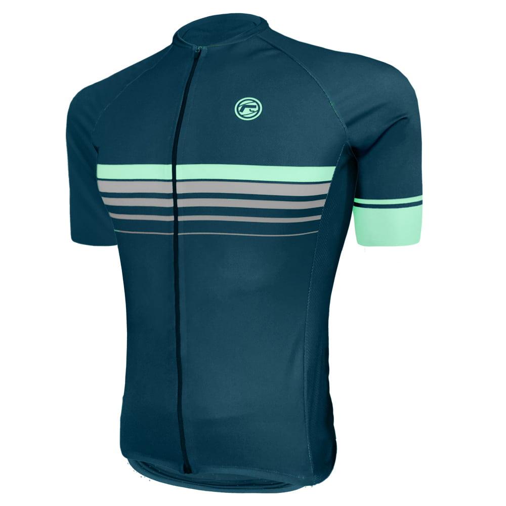 Camisa de Ciclismo Barbedo Nilo