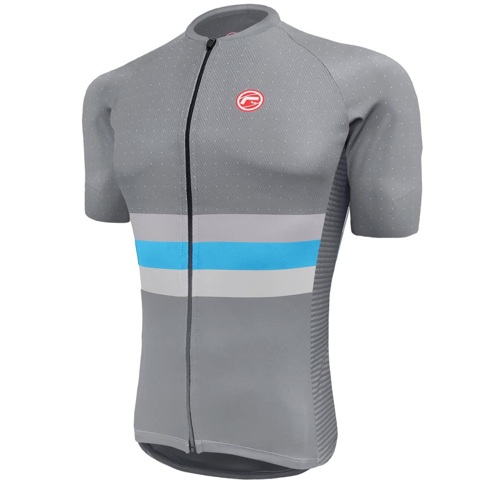 Camisa de Ciclismo Barbedo Tietê