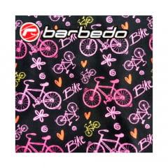 Bandana Tubular Barbedo Bike Love