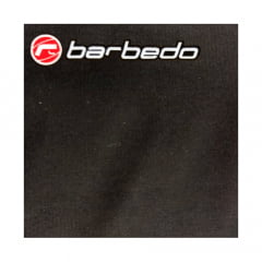 Bandana Tubular Barbedo Total Black