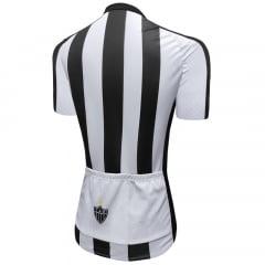 Camisa de Ciclismo Barbedo Atlético-MG Alvinegro