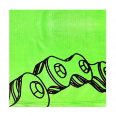 Camisa Barbedo Just Ride Verde