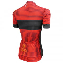 Camisa de Ciclismo Barbedo Flamengo Octa