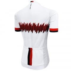 Camisa de Ciclismo Barbedo Flamengo Vibração