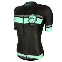 Camisa de Ciclismo Feminina Cycling Club Miami