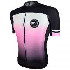 Camisa de Ciclismo RDV Cycling Club