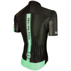 Camisa de Ciclismo RDV Cycling Club Miami