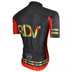Camisa de Ciclismo RDV Maratona Dles Dolomites