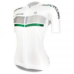 Camisa de Ciclismo Feminina RioCycling Challenge