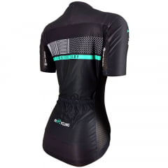 Camisa de Ciclismo Feminina RioCycling Training Camp