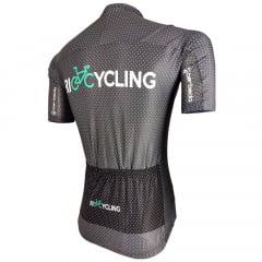 Camisa de Ciclismo RioCycling Poá