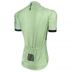 Camisa de Ciclismo Barbedo Columbia