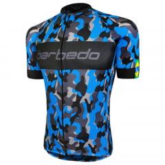 Camisa de Ciclismo Barbedo Congo