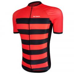 Camisa de Ciclismo Barbedo Nação
