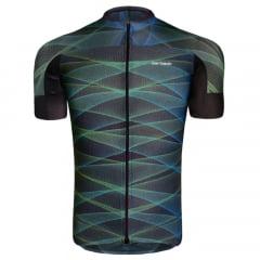 Camisa de Ciclismo Barbedo Eufrates