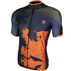 Camisa de Ciclismo Barbedo Flanders