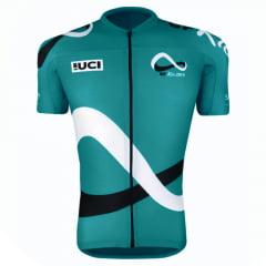 Camisa de Ciclismo Barbedo GF Rio 2019 + Sacola GF Rio