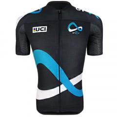 Camisa de Ciclismo Barbedo GF RIo Preta + Sacola GF Rio