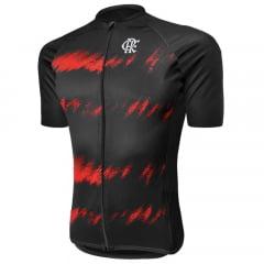 Camisa de Ciclismo Barbedo Flamengo Mundial