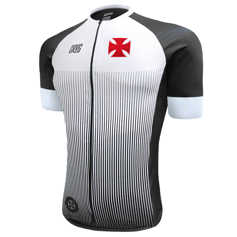 Camisa de Ciclismo Barbedo Vasco Colina